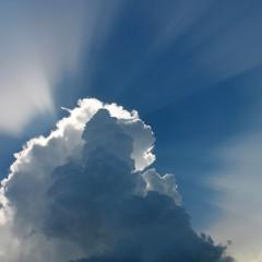 Was ist die Cloud? Könnten Sie es jemand anderem erklären?