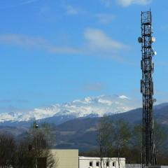 Server Hosting in Österreich Überblick