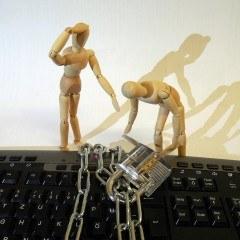 Wie Sie sich als Unternehmer vor Datendiebstahl schützen können