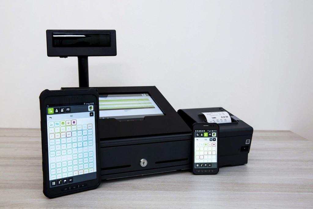 OrderBox System