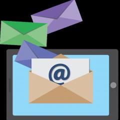 E-Mail Knigge 2017: Benimmregeln beim Versand von Mails