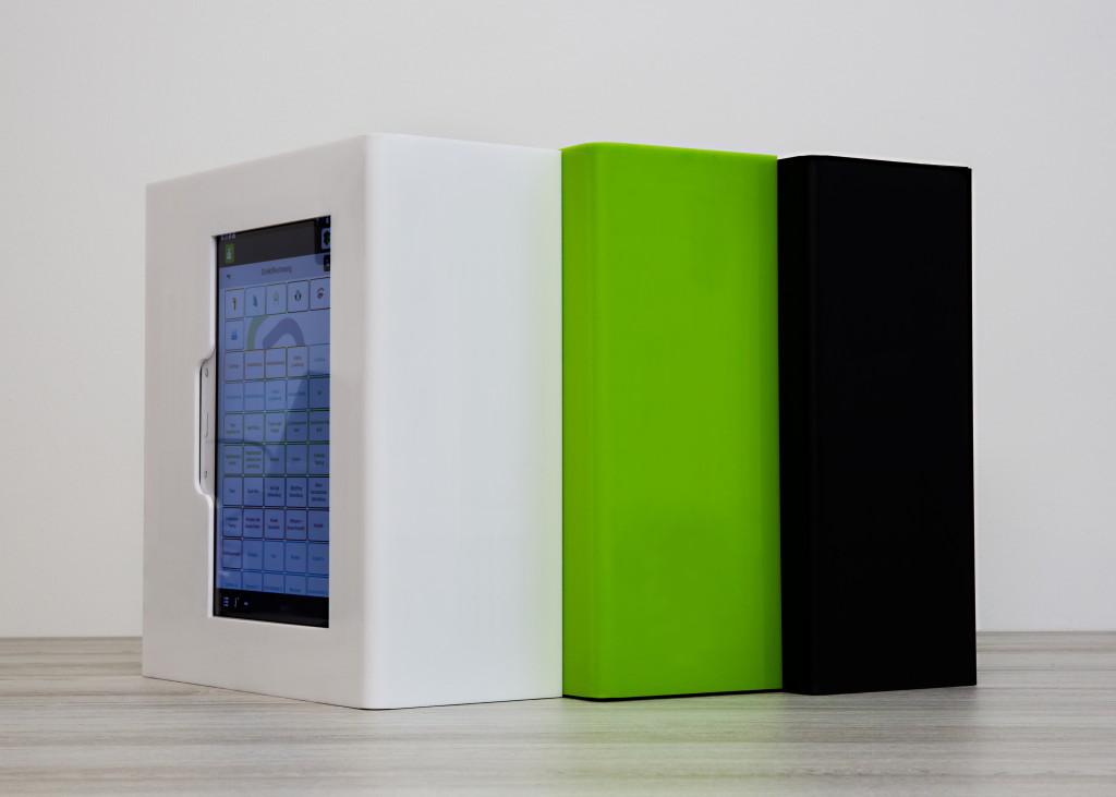 OrderBox Farben