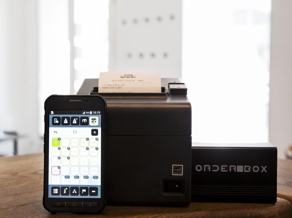 OrderBox im Einsatz 3