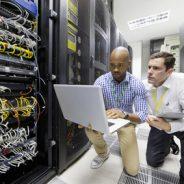 Serverraum – planen und absichern