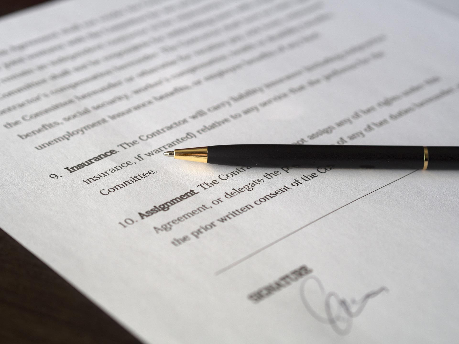 IT Wartungsvertrag: Mit den richtigen Vertragsvereinbarungen Zeit und Kosten sparen