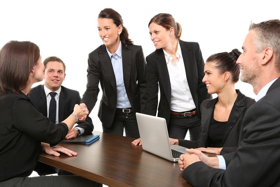 Frauen und die IT-Branche