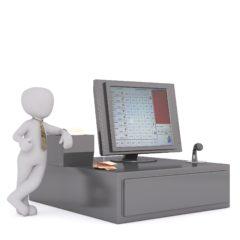 Wann sollten Sie eine Registrierkasse mieten?