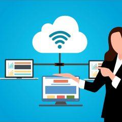 Arbeitserleichterung durch Cloud-Lösungen – das sind die Vorteile