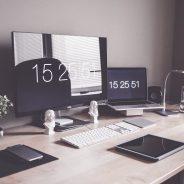 Home Office geht viral! So rüsten Sie Ihr Unternehmen auf!