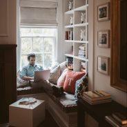 Secure Data Exchange (SDE) und Home-Office