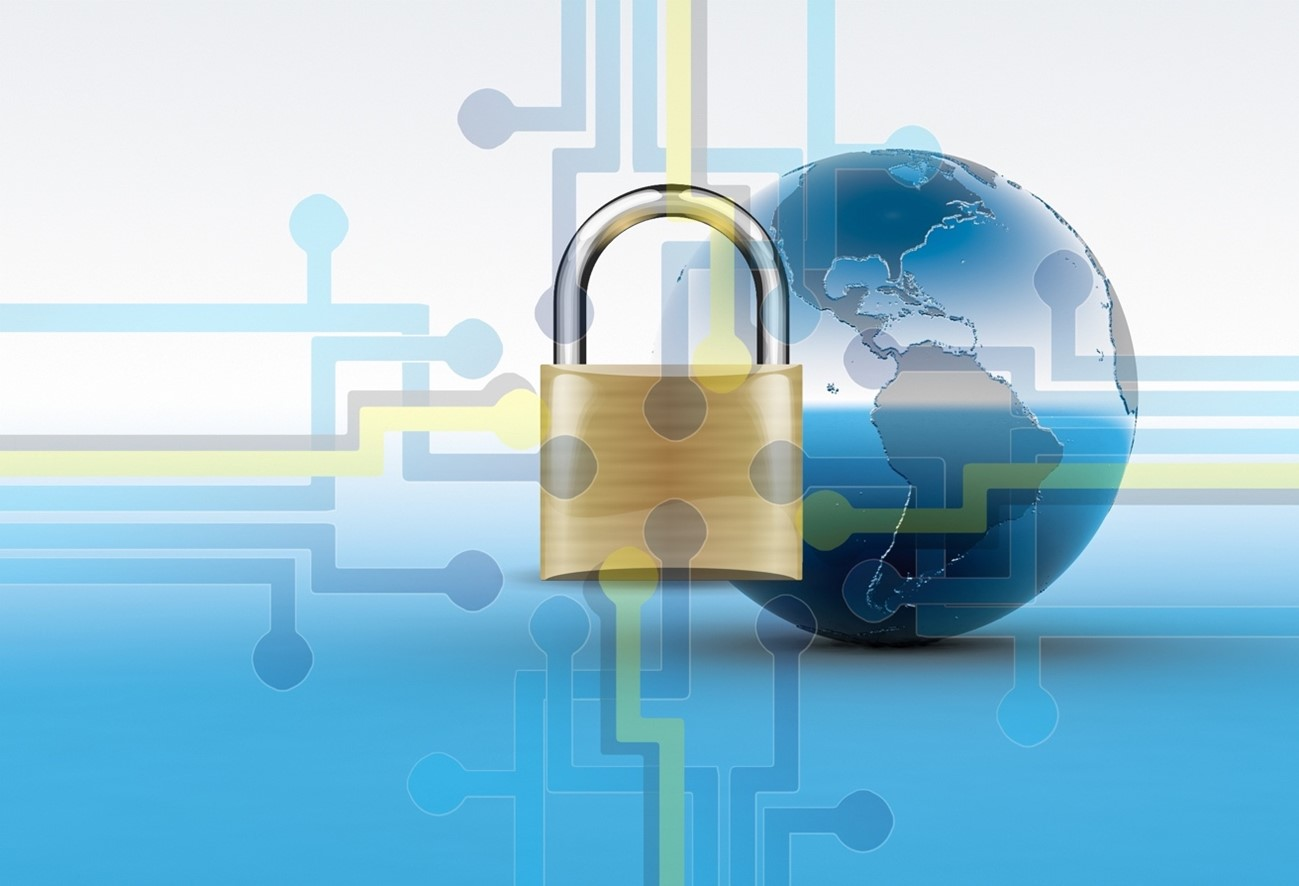 Secure Digital World