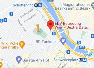 Dextra Data GmbH, Franz Josefs Kai, 1010 Wien